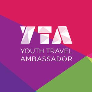 Youth Travel Ambassador logo